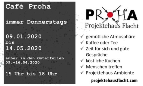 202001_Flyer Proha_PROJEKT_MINI_CAFE PROHA